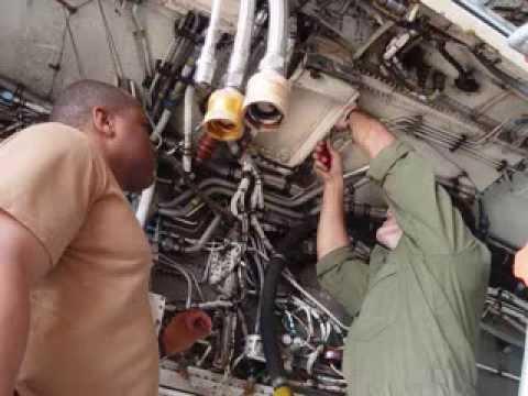 VAQ 132 Iraq 2007/EA-6B