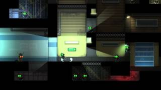 Stealth Inc 2: A Game of Clones arrives on PS4, PS3 and Vita tomorrow