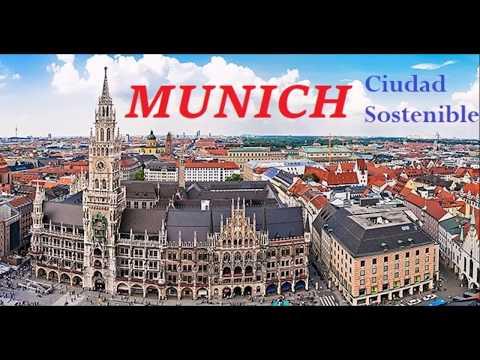MUNICH, Ciudad Sostenible