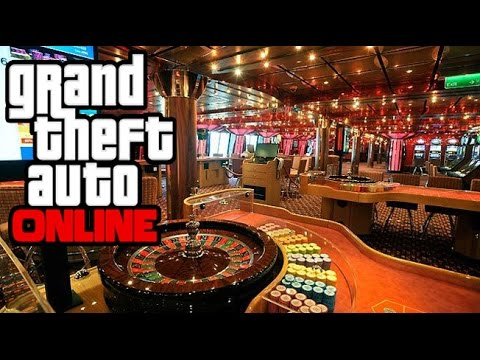 gta 5 casino online  casinos