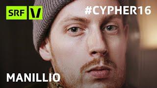 Manillio am Virus Bounce Cypher #Cypher16