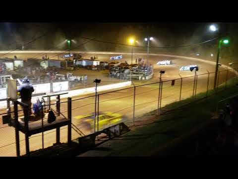 602 Crate at Laurens Speedway 5/25/19
