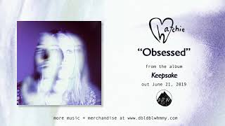 Hatchie - Obsessed (Official Audio)