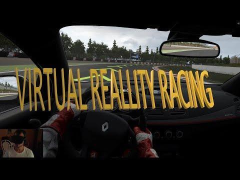 Η απόλυτη εμπειρία οδήγησης (Let's Play Project Cars 2 με VR)