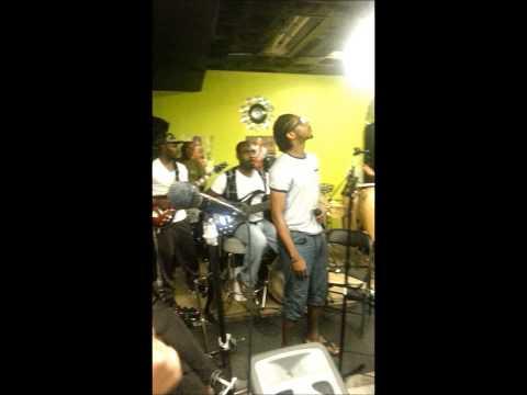 Genesis Band Kompa Evangelique Practice