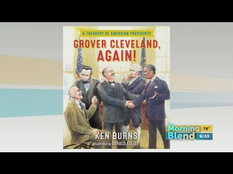 Grover Cleveland Again!  A Treasury of American Presidents