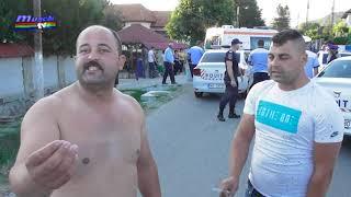 Jurnal MUSCEL TV 21 07 2020 beat si fara permis de conducere, a produs un accident mortal