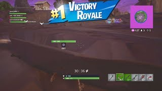 Fortnite Underground Glitch (VICTORY ROYALE)