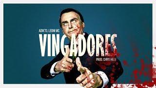 Vingadores - Adikto feat. Leoni MC (Prod. Chris Helv) YouTube Videos
