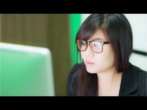 Desktop Publisher Career Video