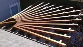 Installing A Pergola How To Build A Pergola Pergola Contractors Denver