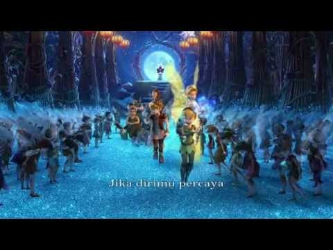 TinkerBell and the Lost Treasure - If You Believe