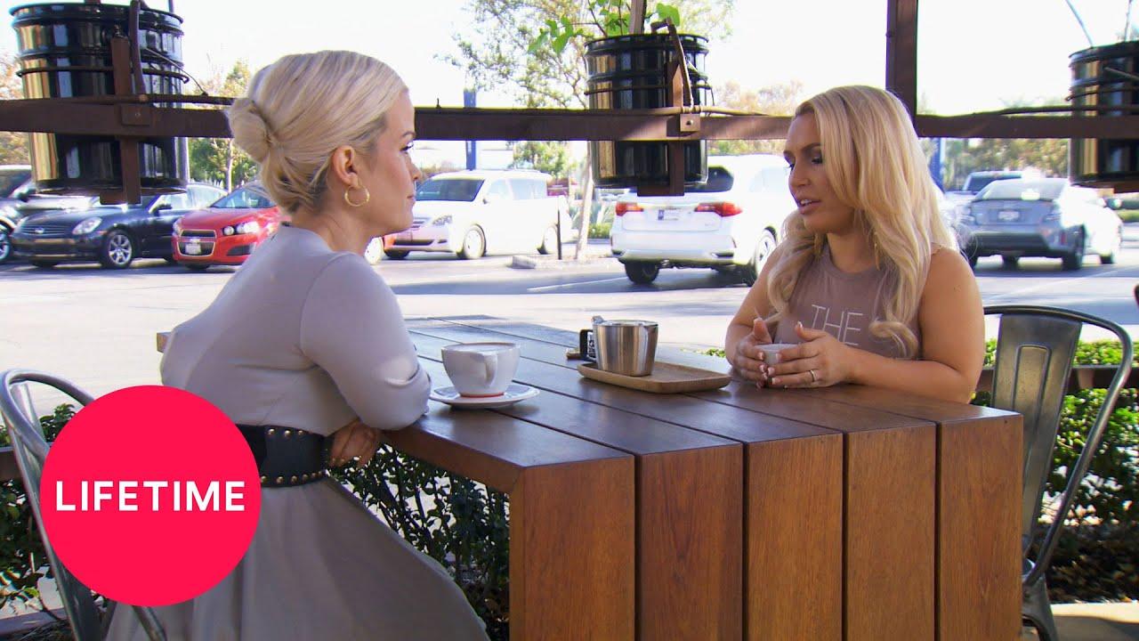 Download Little Women: LA - Terra and Elena Steady Their Friendship (Season 7, Episode 3) | Lifetime