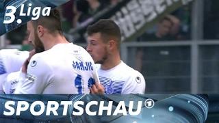 3. Liga: Duisburg baut die Tabellenführung aus | Sportschau
