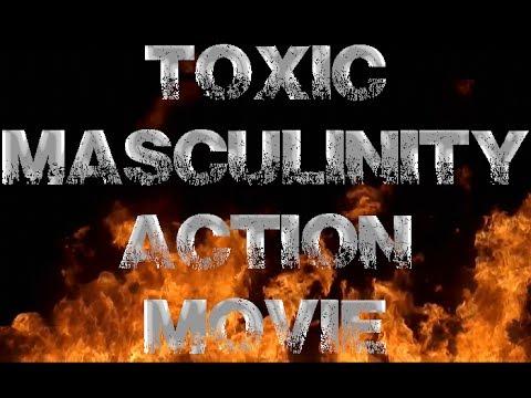 Fragile Male Ego Action Movie!