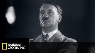 Hitler rozpoczął wojnę terytorialną od paktu z największym rywalem - Stalinem! [Korzenie Dyktatury]