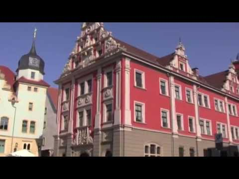 Gotha, Thuringia, Germany - 4th June, 2015