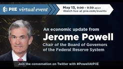 An Economic Update by Fed Chair Jerome H. Powell