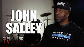 John Salley on Woman Allegedly Overdosing on Marijuana: I Call BS (Part 14)