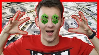 YOUTUBE SIMULÁTOR #5: YouTube MONEY!!!| HouseBox