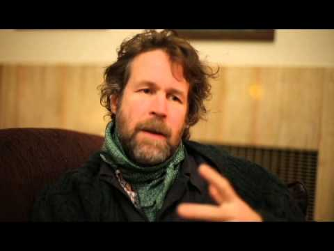Liam ó Maonlaí interview for the Gathering: Collected Oral Histories of the Irish in Montana