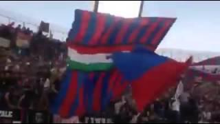 Catania- Catanzaro show in curva #iotifocataniaebasta