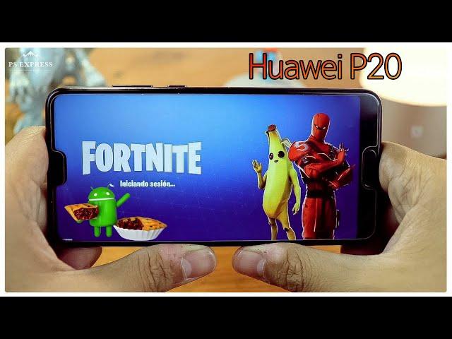 Huawei Mate 10 Pro Fortnite Skin Moviles Huawei Compatibles Con Fortnite Lista Actualizada A 2020