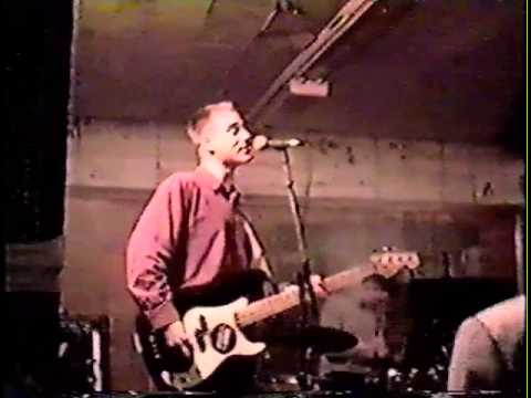American Football -- Live @ The Fireside Bowl, Chicago, IL -- 1/17/98