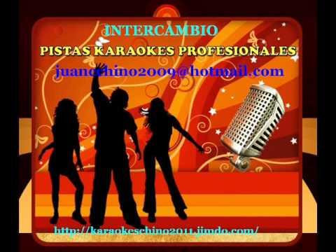 karaoke Los Palmeras Baila vanidosa