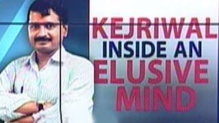 Arvind Kejriwal: Bringing
