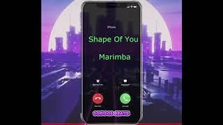 Tonos de llamada Shape Of You Marimba Mp3 Gratis Para Celular | Sonidosgratis.net