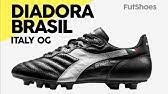29c61a26343 Diadora M. Winner RB LT TF SKU 8900830 - YouTube