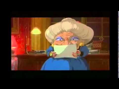 El viaje de Chihiro Español from YouTube · Duration:  3 minutes 51 seconds
