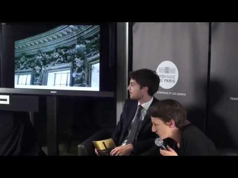 [Cycle de conférences Fouquet] Charles Le Brun et Nicolas Fouquet, décors peints et tapisseries