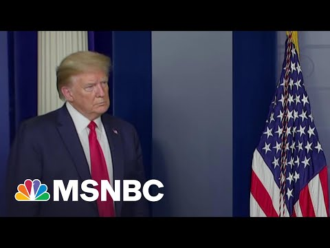 Trump Going Down? Two Grand Juries Working On Georgia Criminal Probe | The Beat With Ari Melber