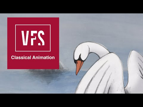 The Flight - Vancouver Film School (VFS)