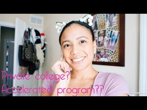 Nursing School | Private & Accelerated Nursing Programs | What You Need to Know!