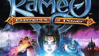 CGRundertow KAMEO: ELEMENTS OF POWER for Xbox 360 Video Game Review