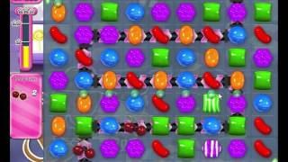 Candy Crush 1274 without booster