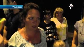 Мать погибшего в ДТП 6 летнего мальчика рассказала подробности трагедии, поразившей весь Ульяновск