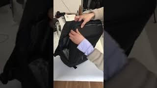 Mark Ryden Canada NAVARRO II Business Laptop Backpack