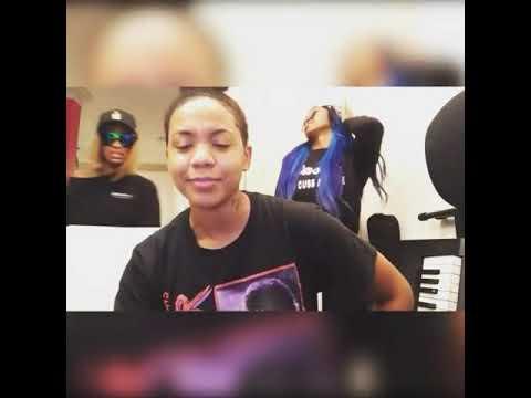 Tyra B Kills The  #forthedickchallenge 🍆❌
