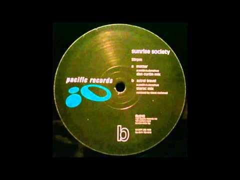 Sunrise Society - Matter (Dan Curtin mix)