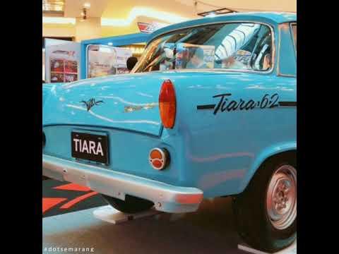 Toyota Tiara, Mobil Tahun 1962 Yang Dijual Pertama Nasmoco