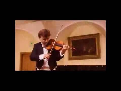 Manrico Padovani - Ernst. Der Erlkönig (HD)