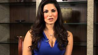 Sunny Leone Talks About Bold Scenes In 'Jism 2' - Exclusive Interview