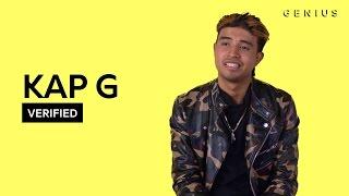 """Kap G """"Girlfriend"""" Official Lyrics & Meaning"""