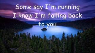 Some Say Im Running Martina Mc Bride.wmv