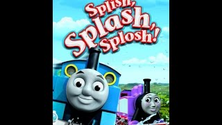 -1080p- Thomas & Friends: Splish Splash Splosh (Full Movie)