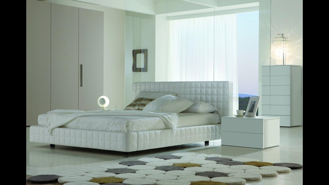 Modern Bedroom Design Ideas   LUX Interior Channel